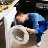 Как и чем очистить стиральную машину?