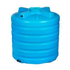 Бак для воды ATV-1500 (синий) с поплавком, Миасс