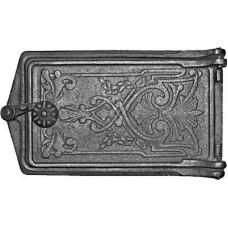 Дверка поддувальная ДП-2