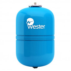 Бак для воды (гидроакк) WAV 500 (Wester) 1 1/4 вертик.опора