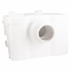 Насос для туалета STP-400 LUX 400Вт 140л/мин до 80 м