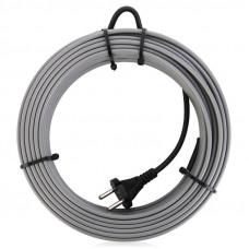 Саморег. греющий кабель на трубу 24 Вт/м (4 метра)