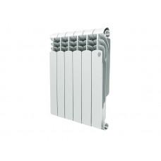 Радиатор биметаллический Royal Thermo Vittoria Revolution 500  (4 секции)