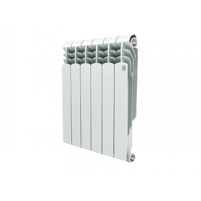 Радиатор биметаллический Royal Thermo Vittoria Revolution 500 (10 секций)