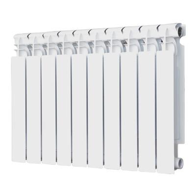 Радиатор биметаллический Halsen BS 500/100 (10 секций)