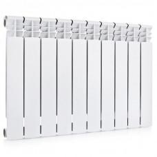 Радиатор биметаллический Halsen BS 500/80 (12 секций)