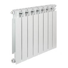 Радиатор биметаллический TENRAD BM 500/80  (4 секций)