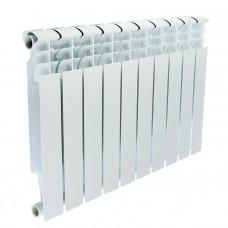 Радиатор биметаллический ОАЗИС 500/80  (12 секций)