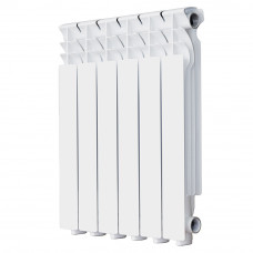 Радиатор биметаллический ОАЗИС 500/80  (8 секций)