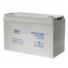 Аккумуляторная батарея ZOTA AGM 40-12
