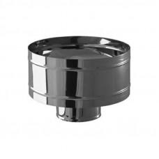 Зонт-Д с ветрозащитой (430/0,5 мм) ф180