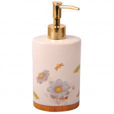 Дозатор для жидкого мыла Лесная поляна DIS-LES