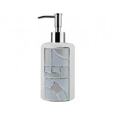 Дозатор для жидкого мыла К-3699 фарфор  WasserKRAFT
