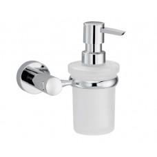 Дозатор для жидкого мыла навесной К-9499 хром WasserKRAFT