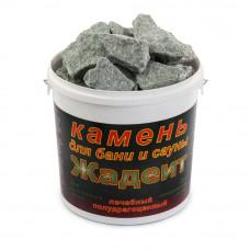 Жадеит колотый мелкий 04-37 (уп.10кг) цена за кг.