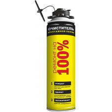 Очиститель для пены Ремонт на 100% 500ml (0677)