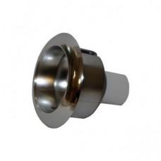 Кнопочный узел АС 77.02.3 (однокнопочная)