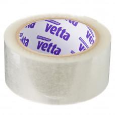 Лента клеющая(скотч) VETTA 95м.х48мм, 40мкрн.