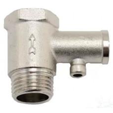 Клапан предохранительный д/водонаг. 6 бар, без ручки ОРИГИНАЛ