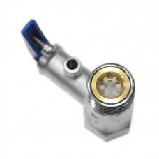Клапан предохранительный д/водонаг. 8 бар