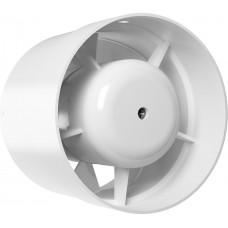 Вентилятор осевой канальный вытяжной D160 PROFIT 6