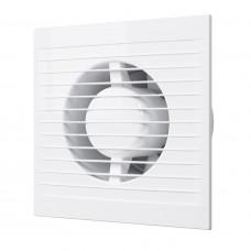 Вентилятор осевой с антимоскитной сеткой D100