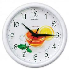 Часы настенные ПЕ-Б7-246 ЧАЙ