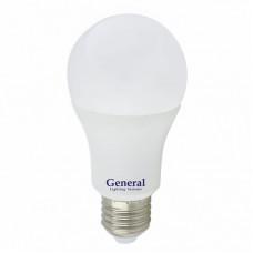 Лампа GLDEN-WA60-17-230-E27-4500 угол 270 General