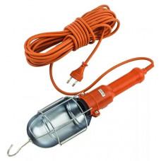 Лампа переносная, 60Вт 10м