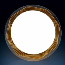 Светильник настенно потолочный LED Brixoll 24Wb1800im 4000K SVT-24W-010