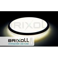 Светильник настенно потолочный LED Brixoll 50w 2700K-6500K