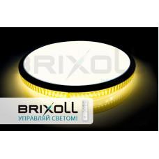 Светильник настенно потолочный LED Brixoll 50w 2700K-6500K ip20 029