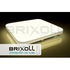 Светильник настенно потолочный LED Brixoll 90W 2700-6500K ip 20 026