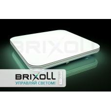 Светильник настенно потолочный LED Brixoll 90W 3000-6500K ip 20 024(35м2)аналог 7000W