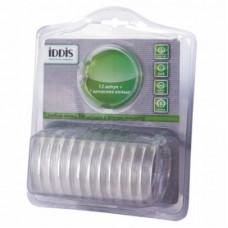 Набор колец для штор IDDIS RID010P