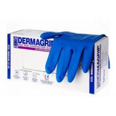 Перчатки Dermagrip High Risk (L) пара