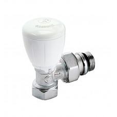 Клапан термостатический Giacomini R421TG 3/4 угловой американка