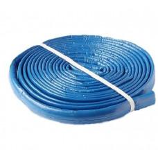 Теплоизоляция 32 синий 35/4 бухта 10м