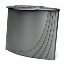 Дверца для банной печи (антрацит)