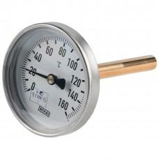 Термометр биметалл 120CL=50