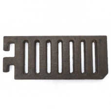Решетка шуровочная Тополь-М 14-42 (чугунная)