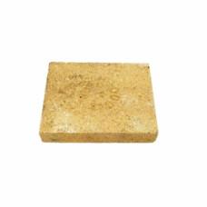 Шамотный камень ША 91-4(255*145*40)Прометей