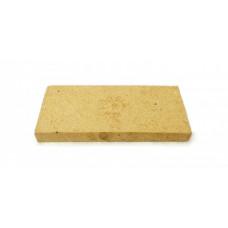 Шамотный кирпич ША №91-19 230х110 (Карбон 15-40кВт)