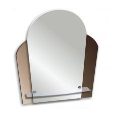 Зеркало настенное Герцог 70*60см