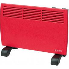 Конвектор Timberk ТЕС.PS1 ML10 IN (RB) Красный мех, ножки