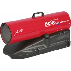 Тепловая пушка дизель Ballu-Biemmedue GE 20 Италия