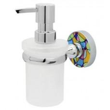 Дозатор для жидкого мыла К-2299 Diemel, WasserKRAFT
