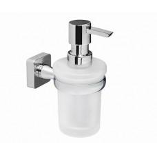 Дозатор для жидкого мыла навесной К-6599 хром WasserKRAFT