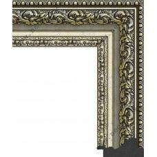 Зеркало настенное в багете, 61*81см 356.ОАС.950