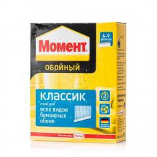 Клей обойный Момент Классик 200гр